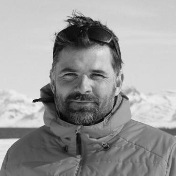 Jamie Buchanon Dunlop